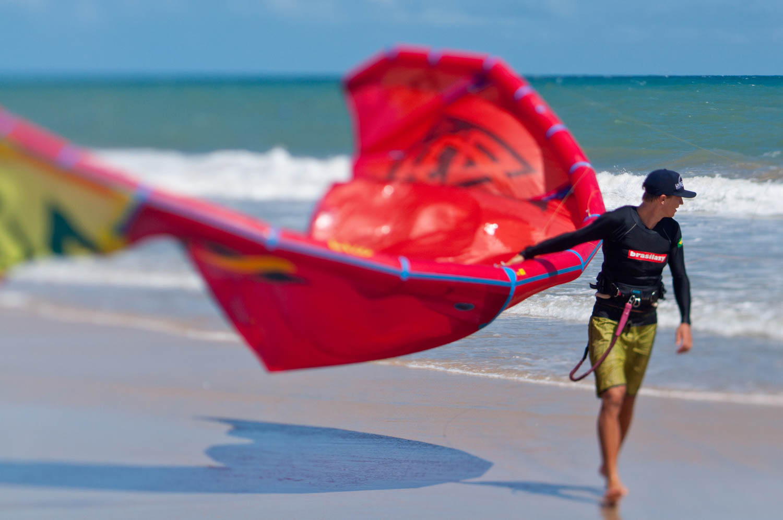 Hyperactive: Cumbuco, Brazil Retreat