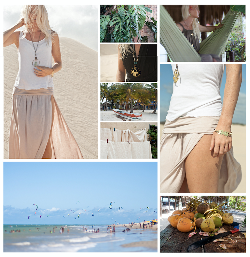 Brazil Travel + Style Feature - Simon & Ruby Feature