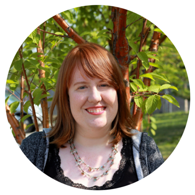 Brenda McFarlane, MyPlace Program Manager