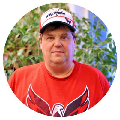 Allan Lamprey, Green Collar Jobs Program Manager