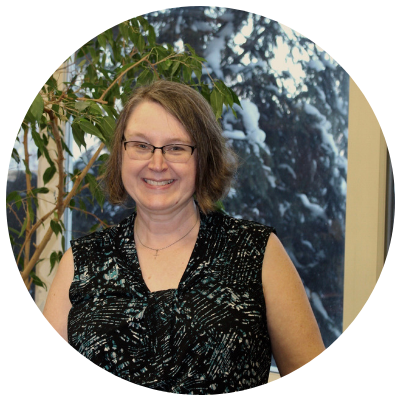 Lisa Pullock, Office Manager