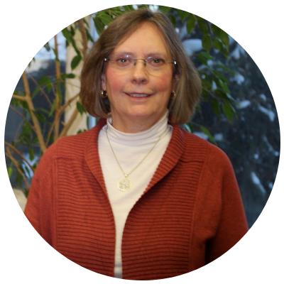 Glenna Baca, GPD & SSVF Program Manager