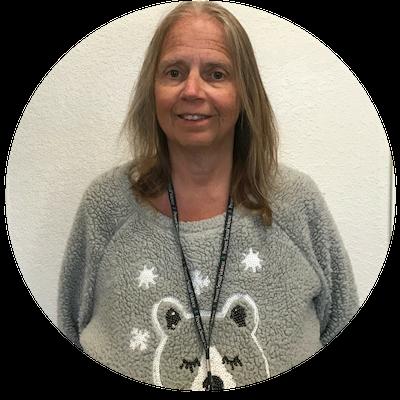 Sherri Schleiter, Women's Shelter Manager