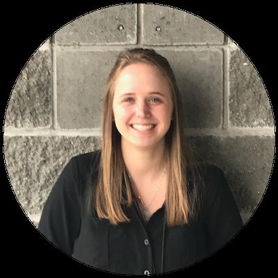 Krystel Marino, Volunteer Coordinator / Admin Assistant