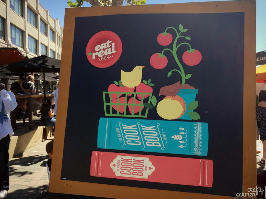Eat Real Festival 2015 | craftycarmen