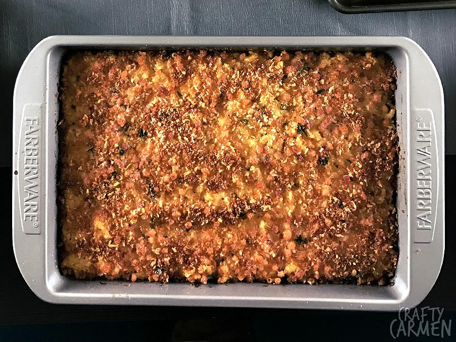 The Best Mac and Cheese — Recipe from The Seasoned Life by Ayesha Curry | craftycarmen