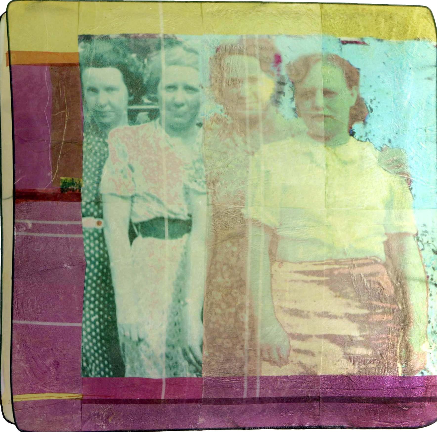 The Women, Four II