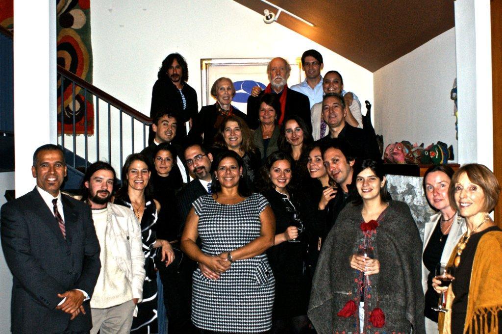 NEFIAC 2011 Group Photo