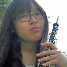 Tsukumo (Tina) Niwa