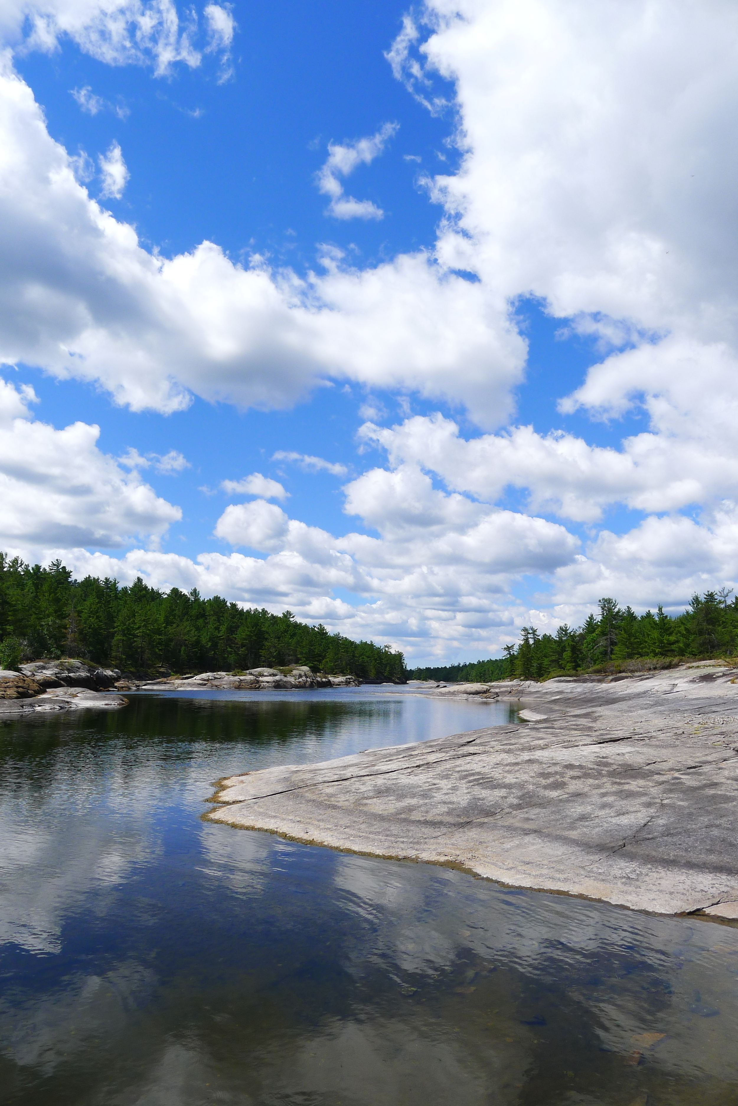 Kayaking, hiking and amazing landscapes