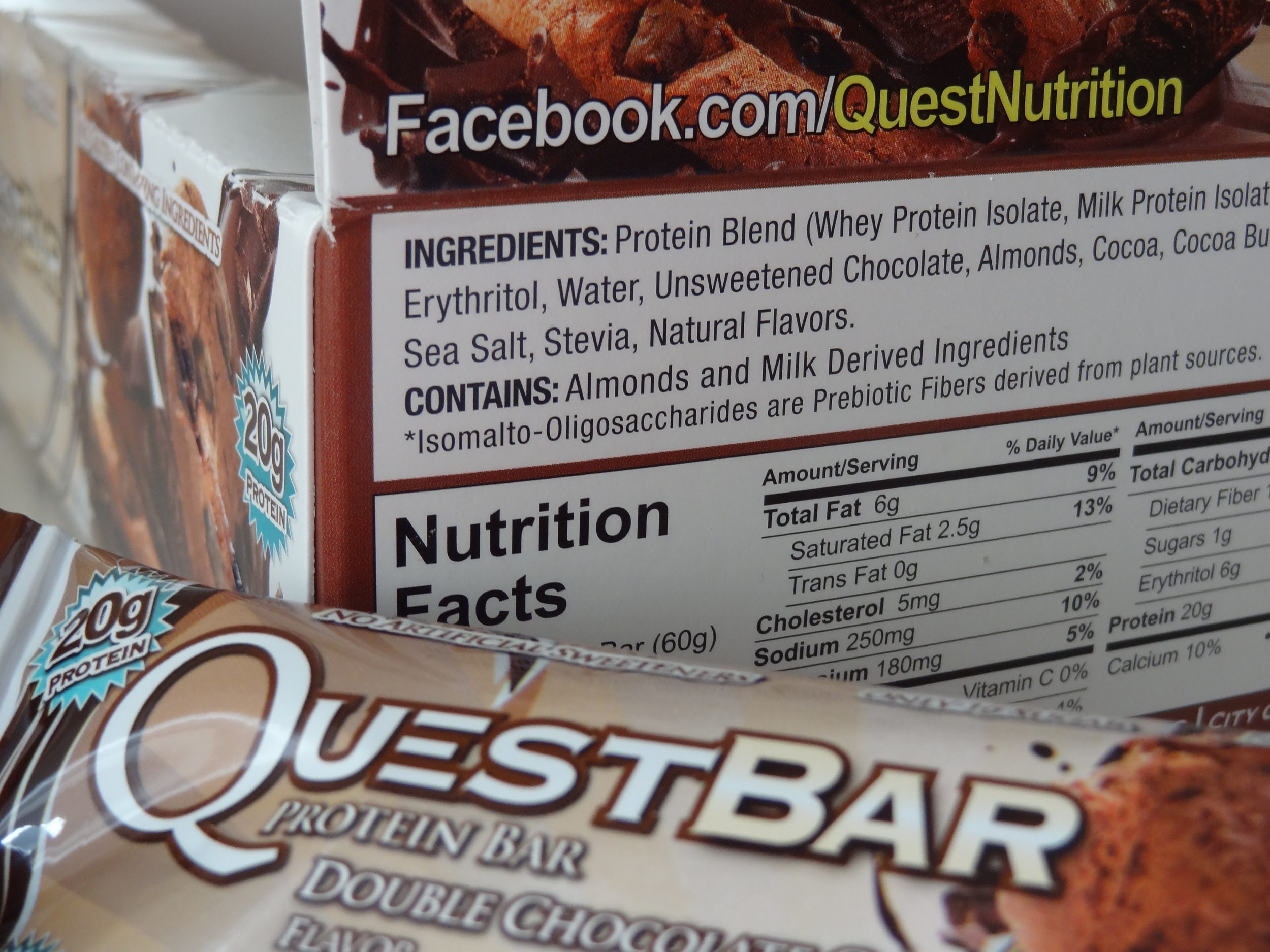 Quest-Bar-Nutrition-Stevia-Sweetener