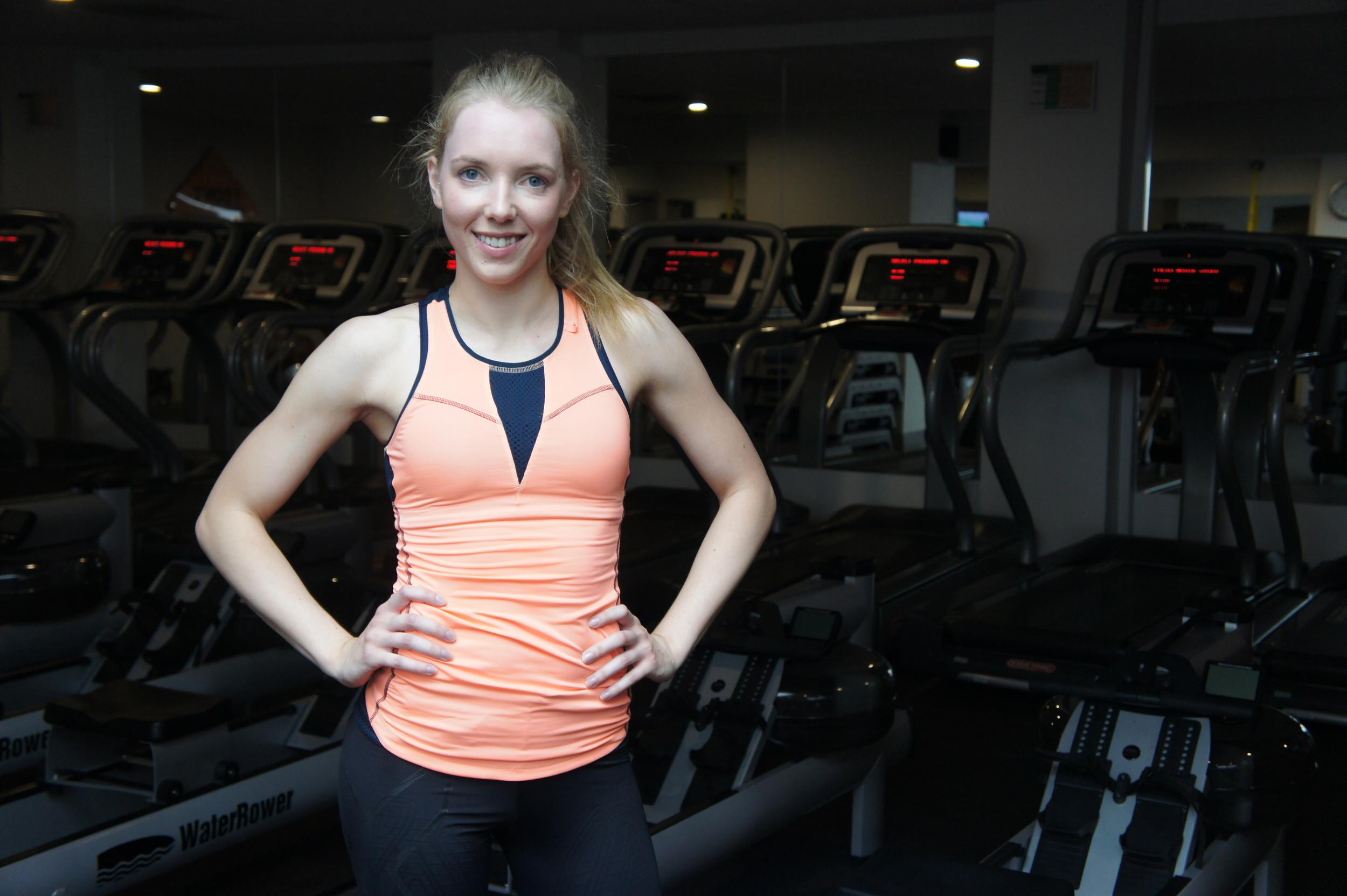 Natalie-Orangetheory-Workout