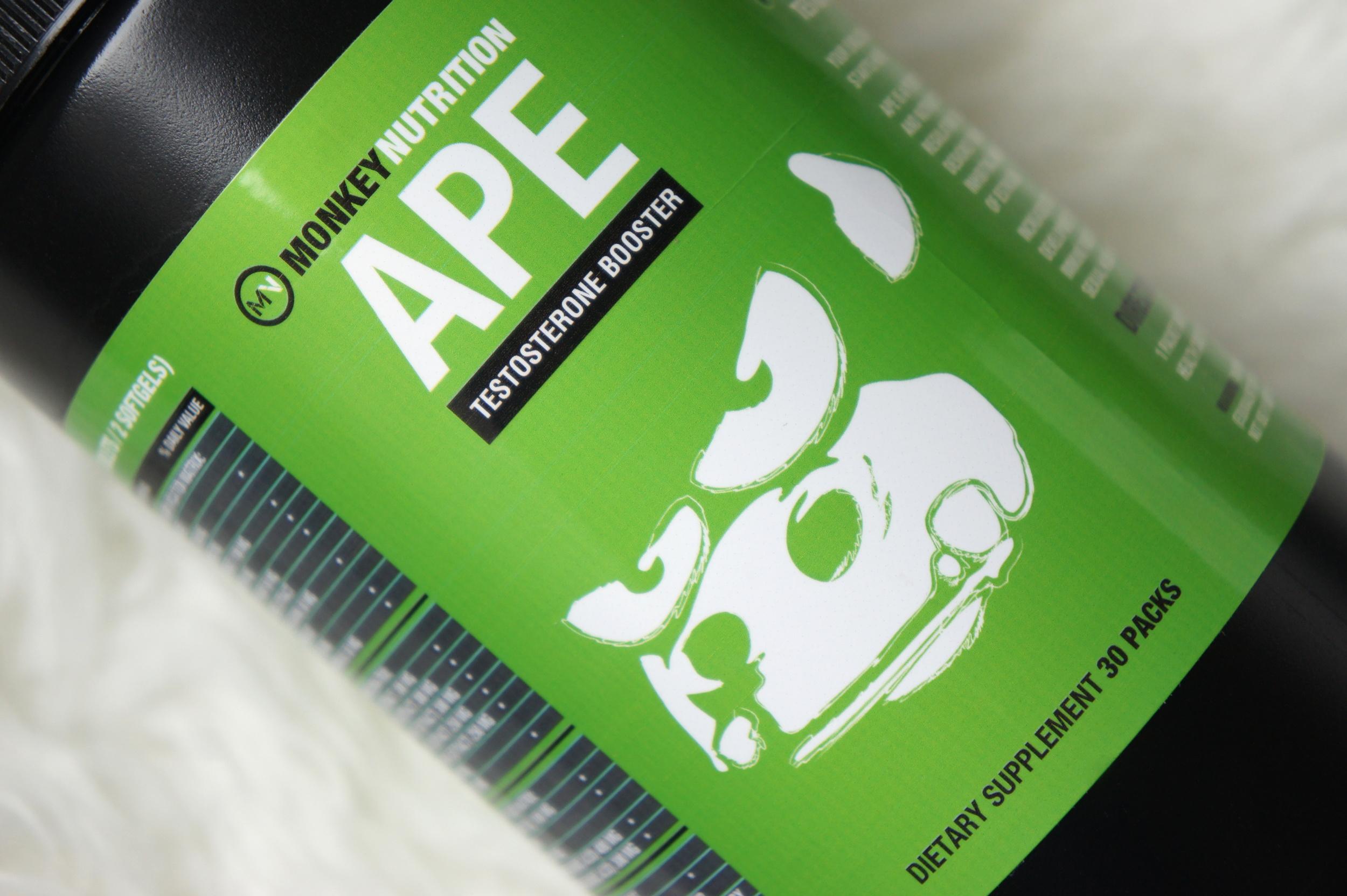 Monkey-Nutrition-APE-Testosterone-Booster-Supplement