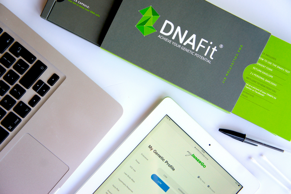 DNA-Fitness-Diet-Tests