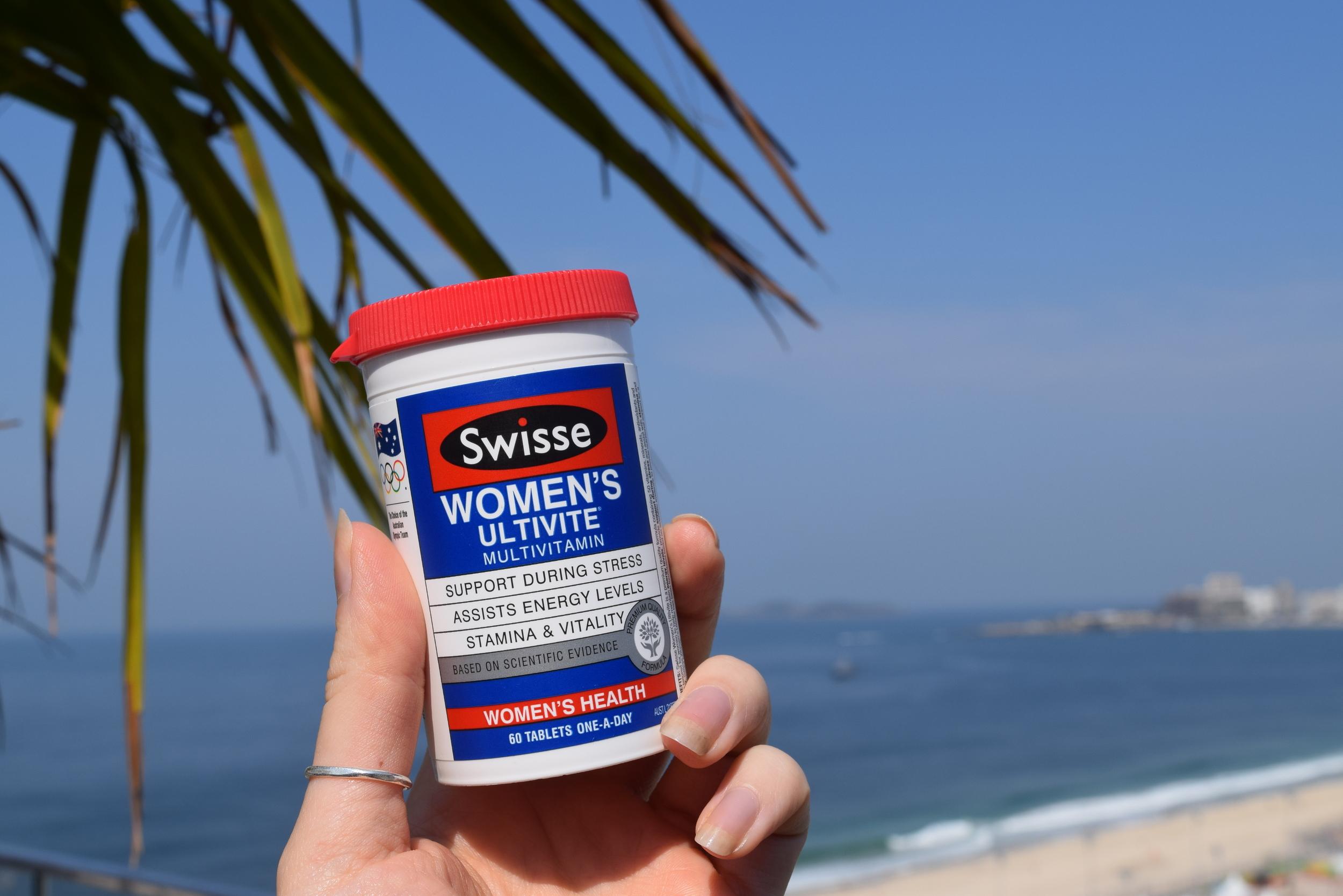 Swisse-Vitamins-Multi-Fitness-Blogger-Nutrition-Rio-Olympics