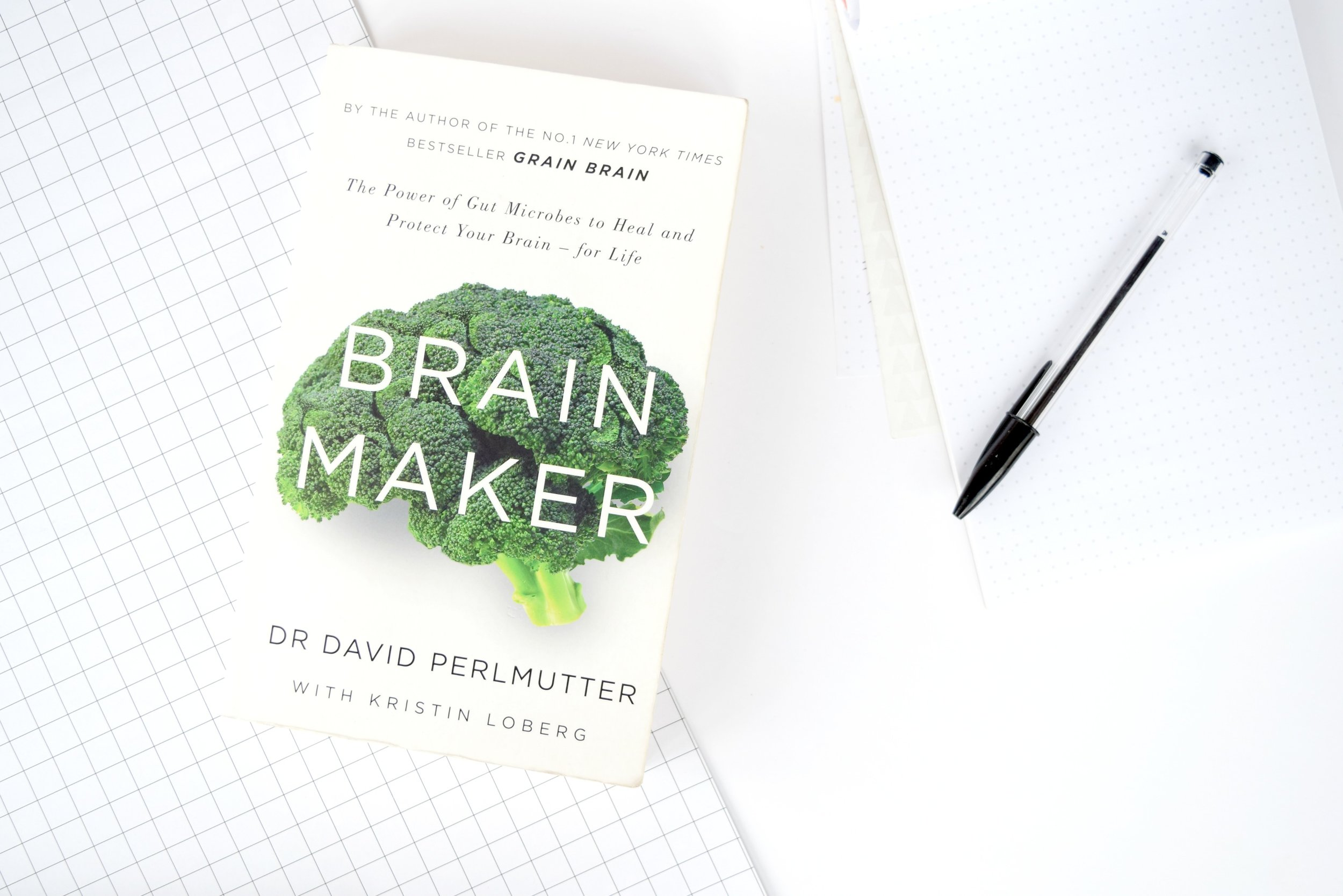 Brain-Maker-Book-Review-Health-Nutrition-Blogger