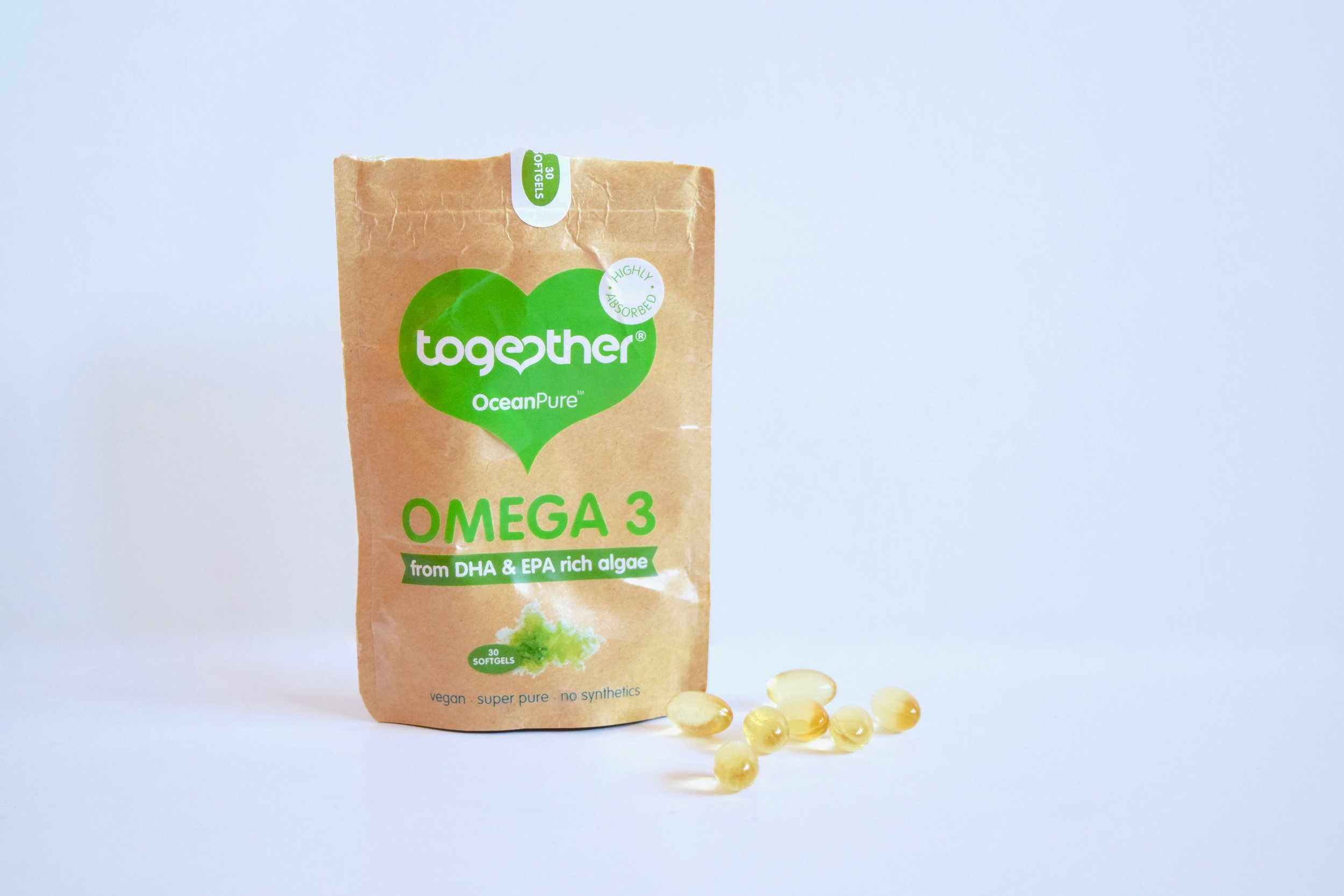 Together-Health-OceanPure-Algae-Omega-Supplement