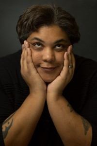 This is Roxane Gay.