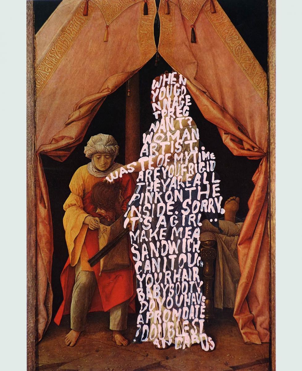 women words #40 (mantegno) 11x97_ 2017.jpg