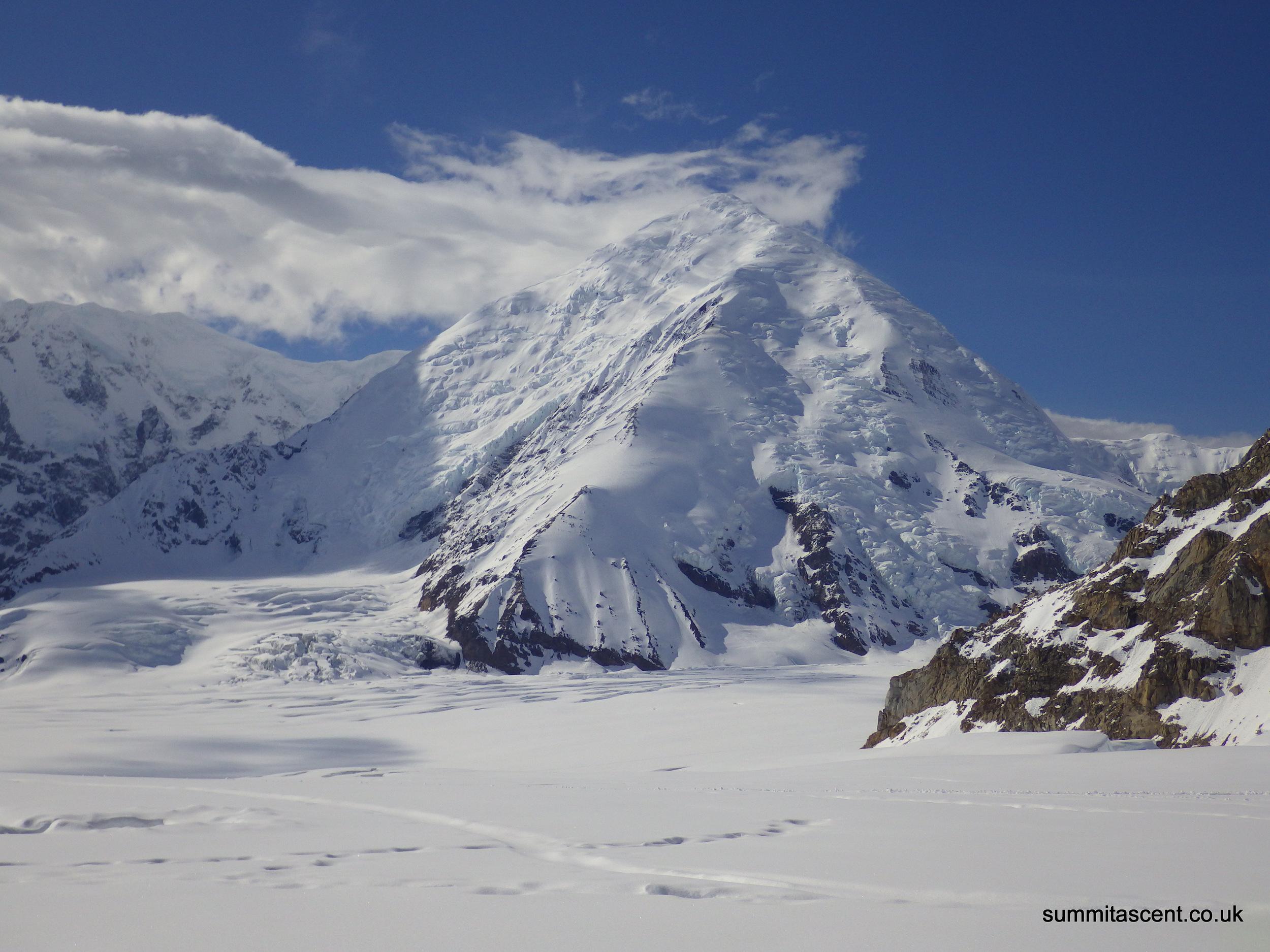 Mount Crosson