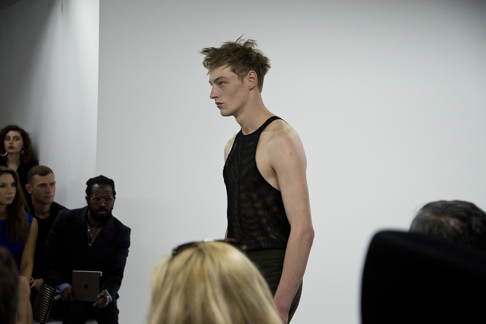 london collections: mens ss15 -