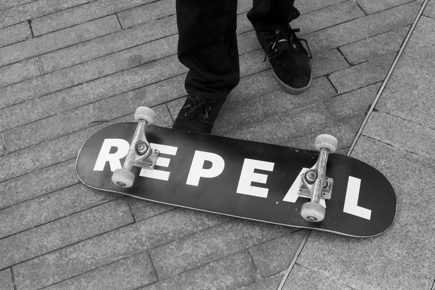 repeal project -