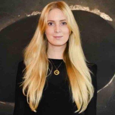 Elsa Marie Mohr Nordviste - Board Member