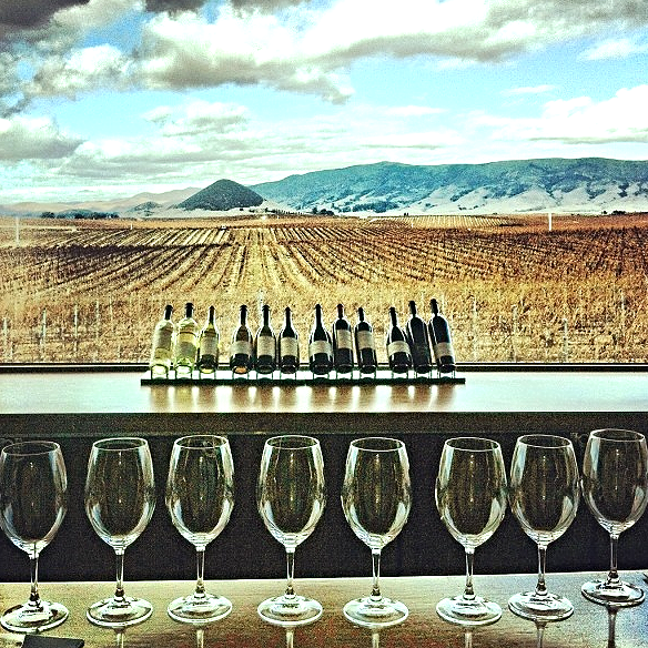 July Roundup: What's New at the Wineries, Pilates on Crack & More | Bellini Bootcamp