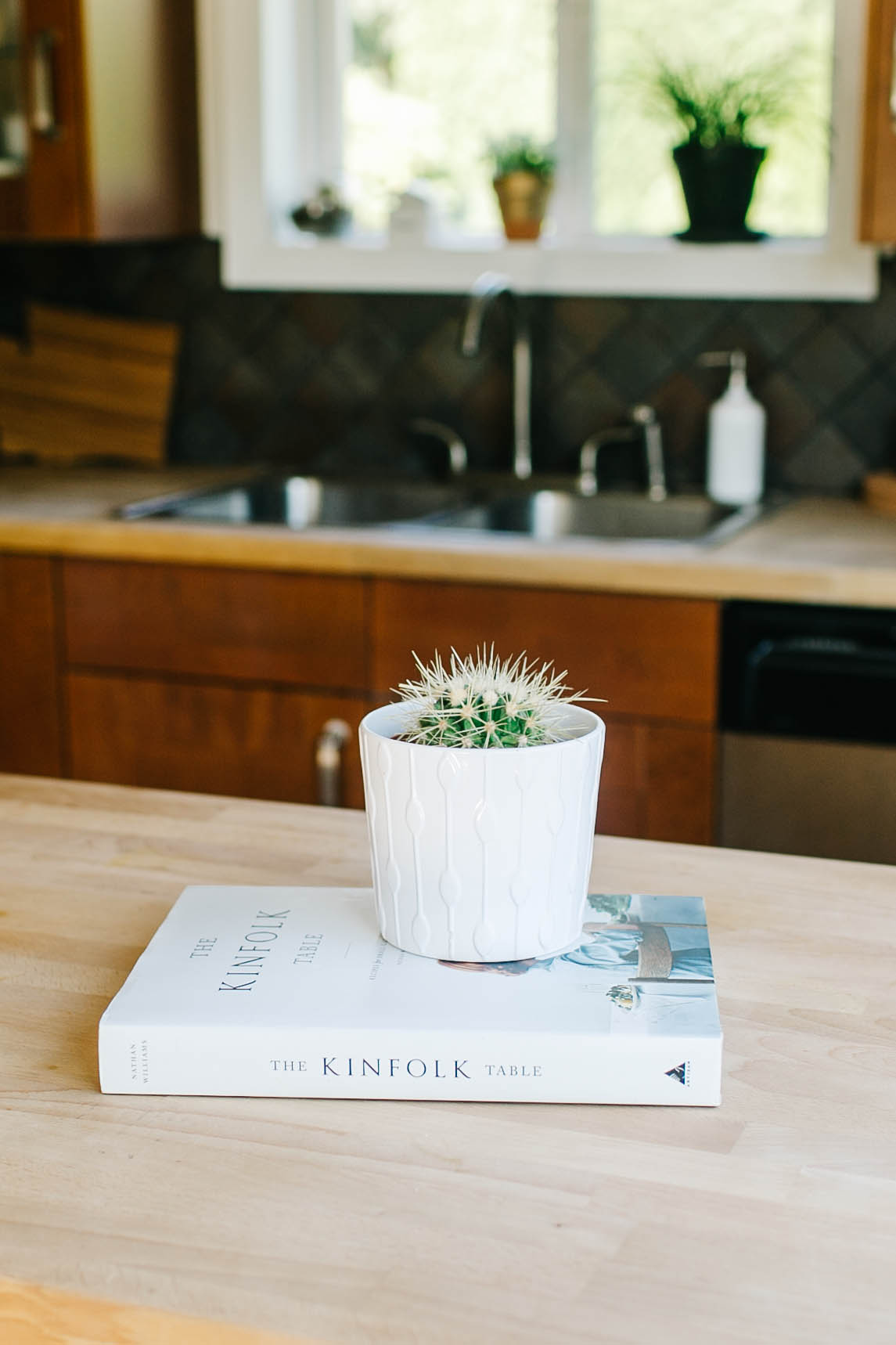 gina paulson seattle home tour kinfolk