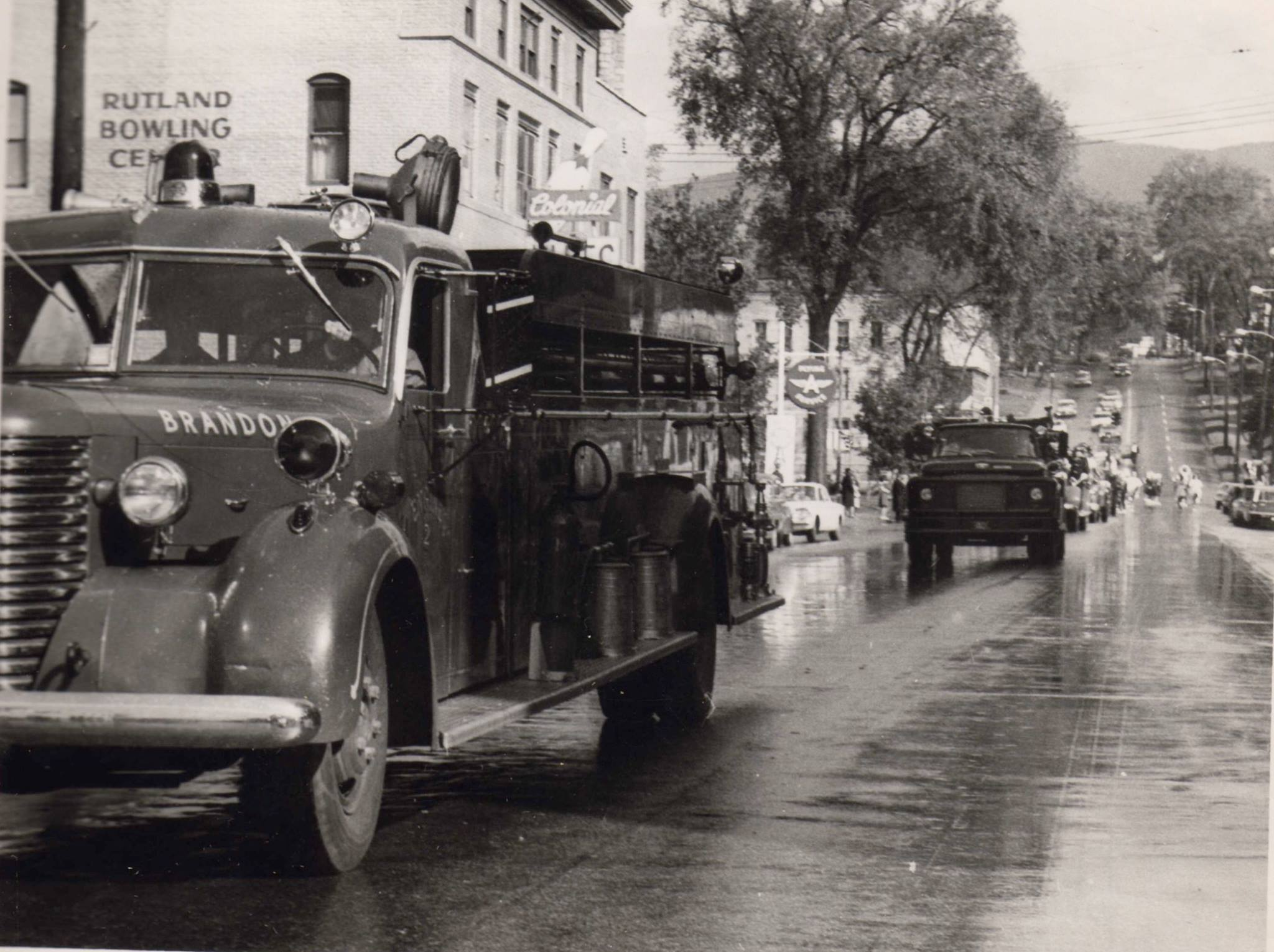 Rutland Parade, c. 1960s