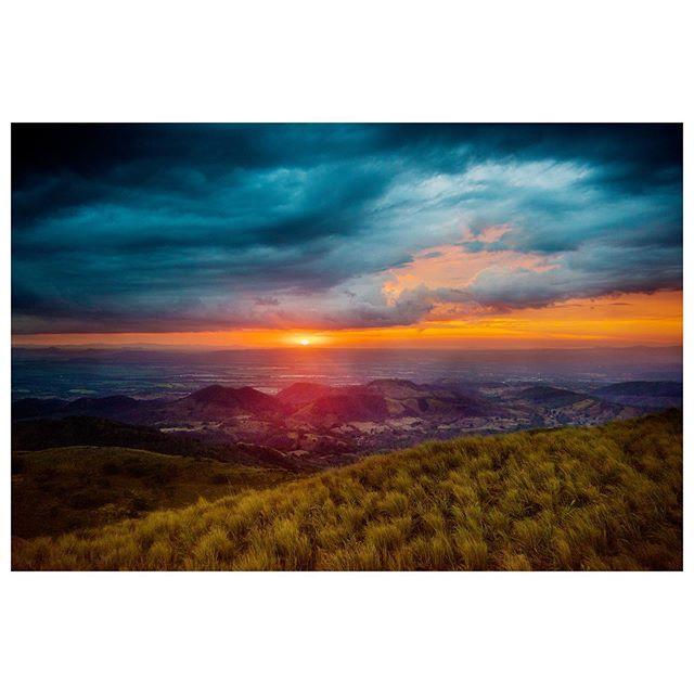 Más Cerro Pelado 🌄  #landscapephotography #Guanacaste #CostaRica #artsagram #nature #mountains