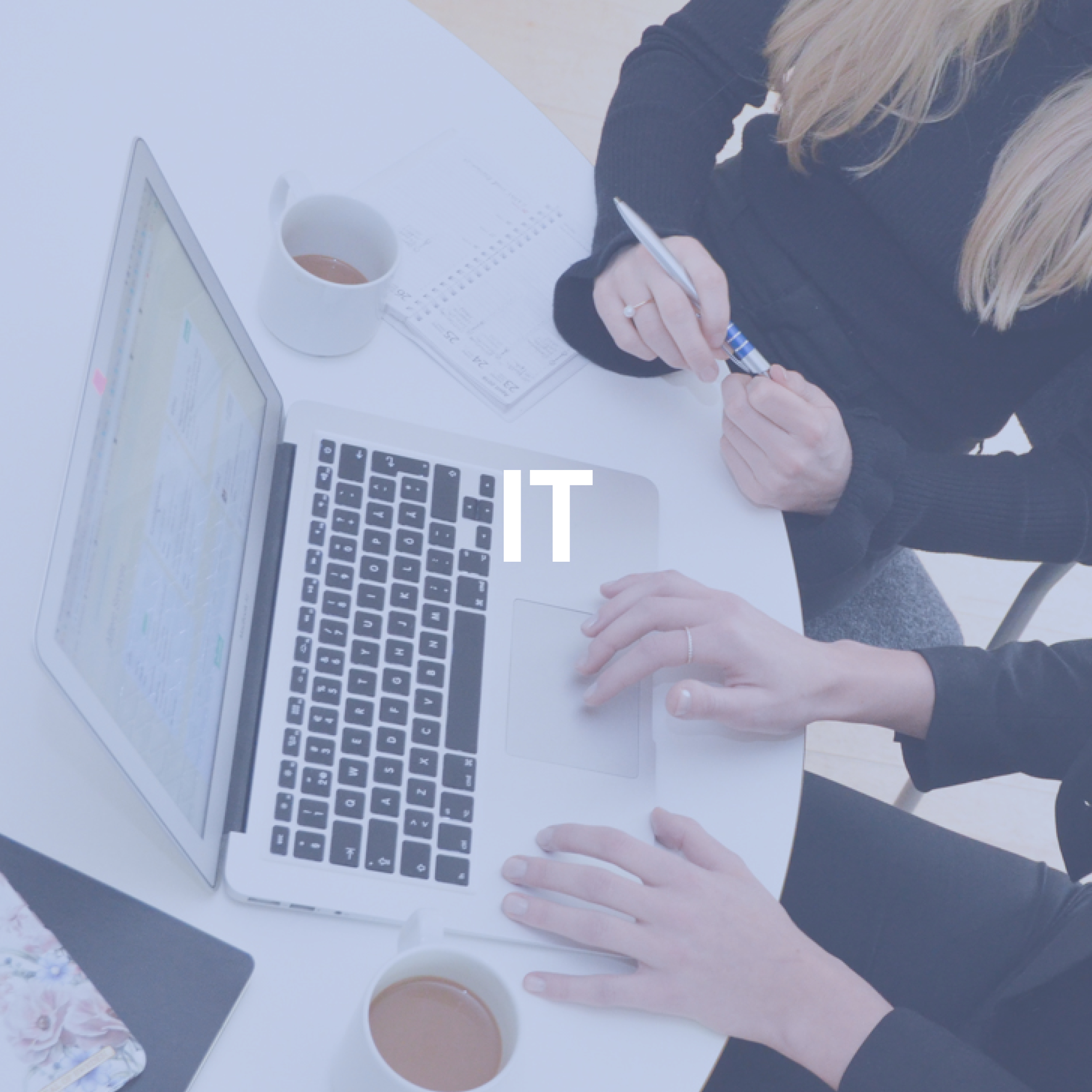 IT - Inom IT har företag idag ofta alldeles unika utmaningar. För att hitta den mest optimala lösningen för just ditt företag, strävar vi alltid efter att arbeta agilt under projektets gång.Lunicores utför, med tillgång till ett brett utbud av spetskompetens, projekt för såväl start-ups som större bolag. Vi genomför projekt inom allt från webb- och apputveckling till AI och mer avancerade analyser av olika data.