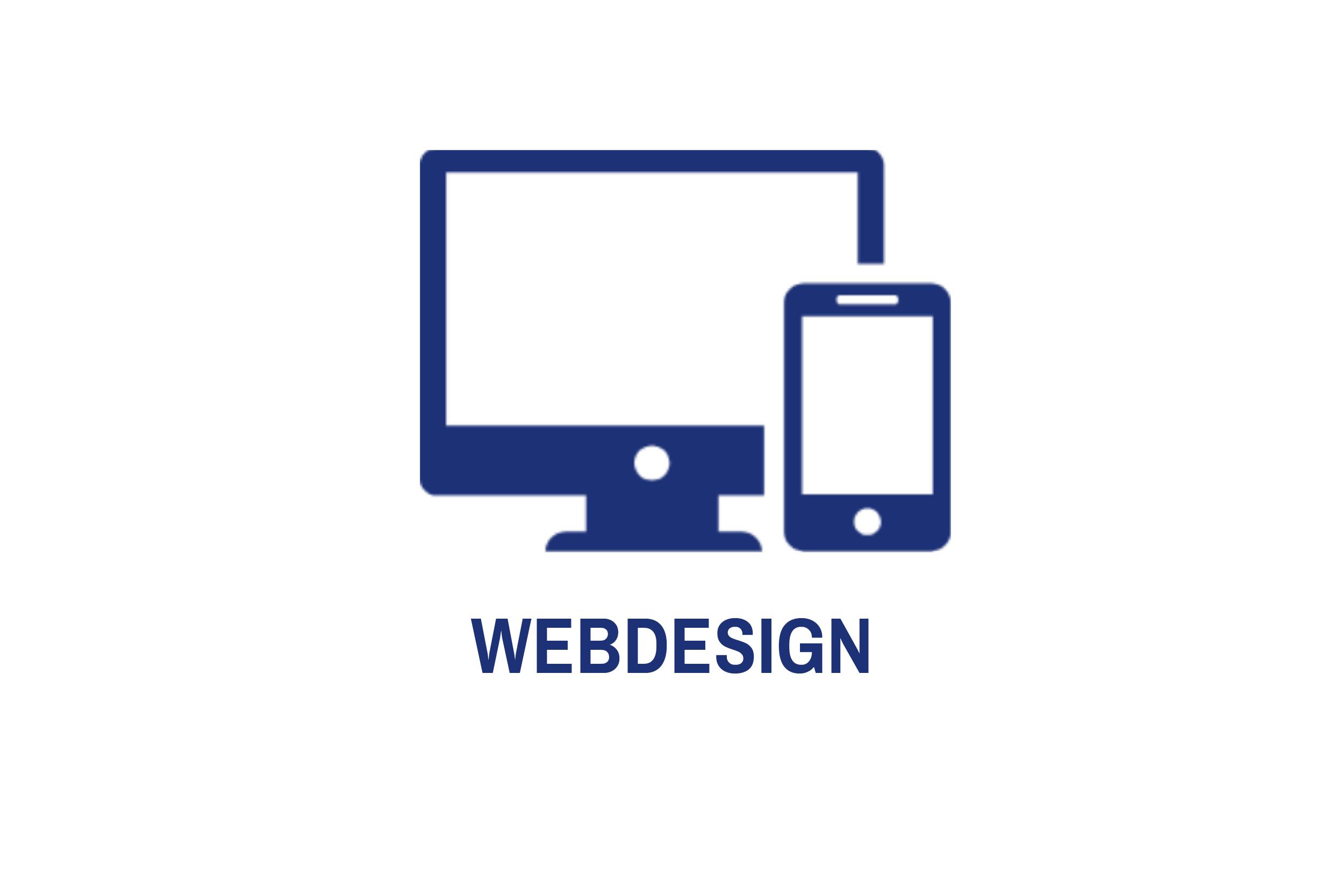Webbdesign handlar om att ge en hemsida en grundläggande grafisk design. Din hemsida är ofta det första din publik möts av. Att den ska vara lättanvänd, estetiskt tilltalande och gå i linje med ditt varumärke är därför viktigt. Vi kan hjälpa dig att ta fram och designa en  hemsida  från grunden. Om du redan har en hemsida, kan vi bland annat hjälpa dig att  sökmotoroptimera (SEO)  den, att göra den mer  användarvänlig (UI/UX)  för besökaren eller att skapa bra  innehåll .   Denna typ av projekt utförs oftast i tvärvetenskapliga team ihop med affärsbenet     IT    .