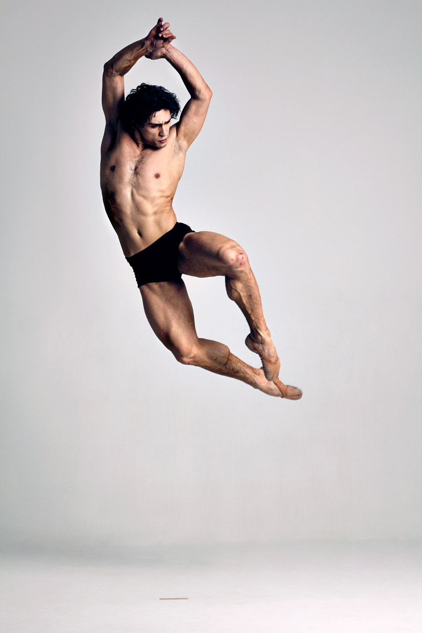 Ivan Vasiliev, Bolshoi Ballet