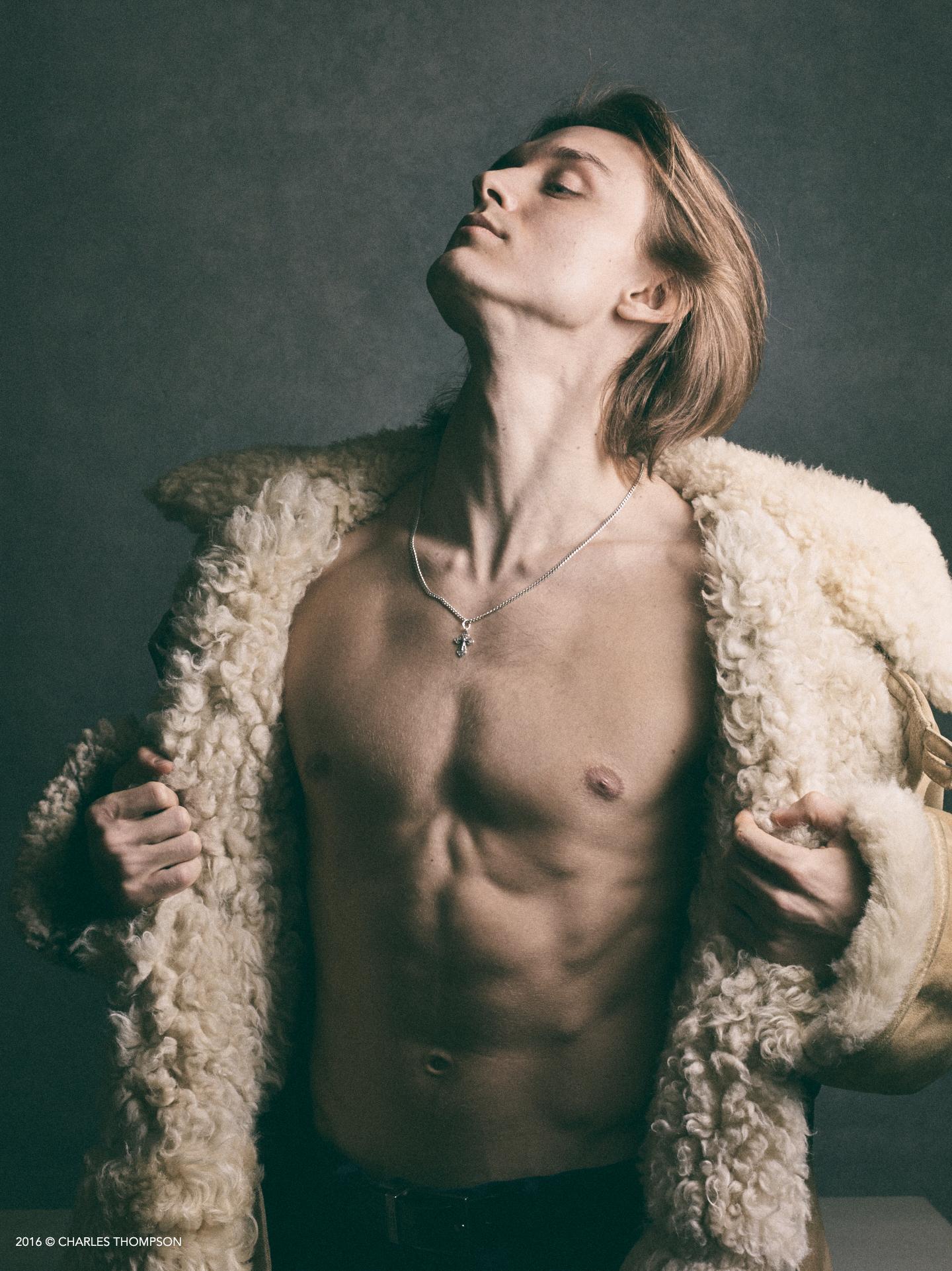 Denis Rodkin, Bolshoi Ballet