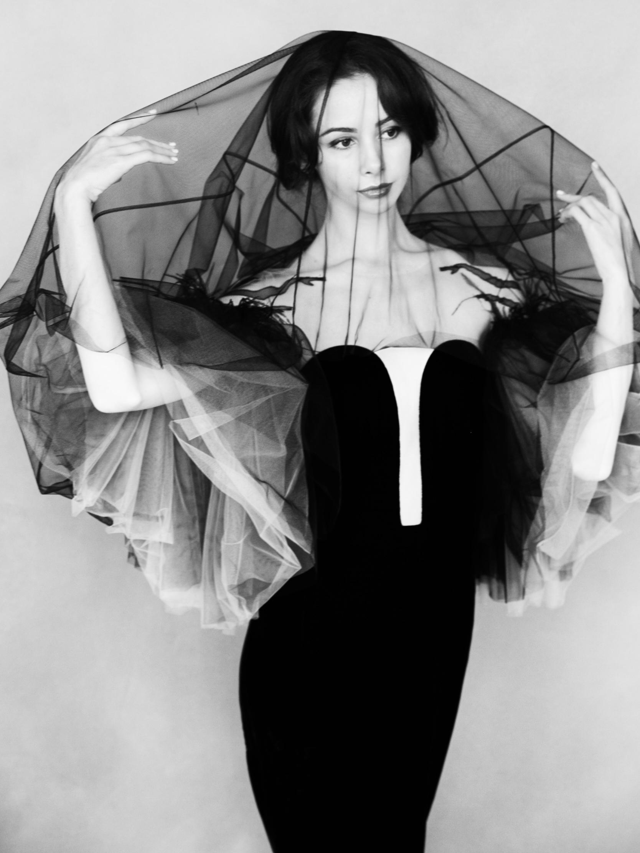 Oxana Sharova, Bolshoi Ballet