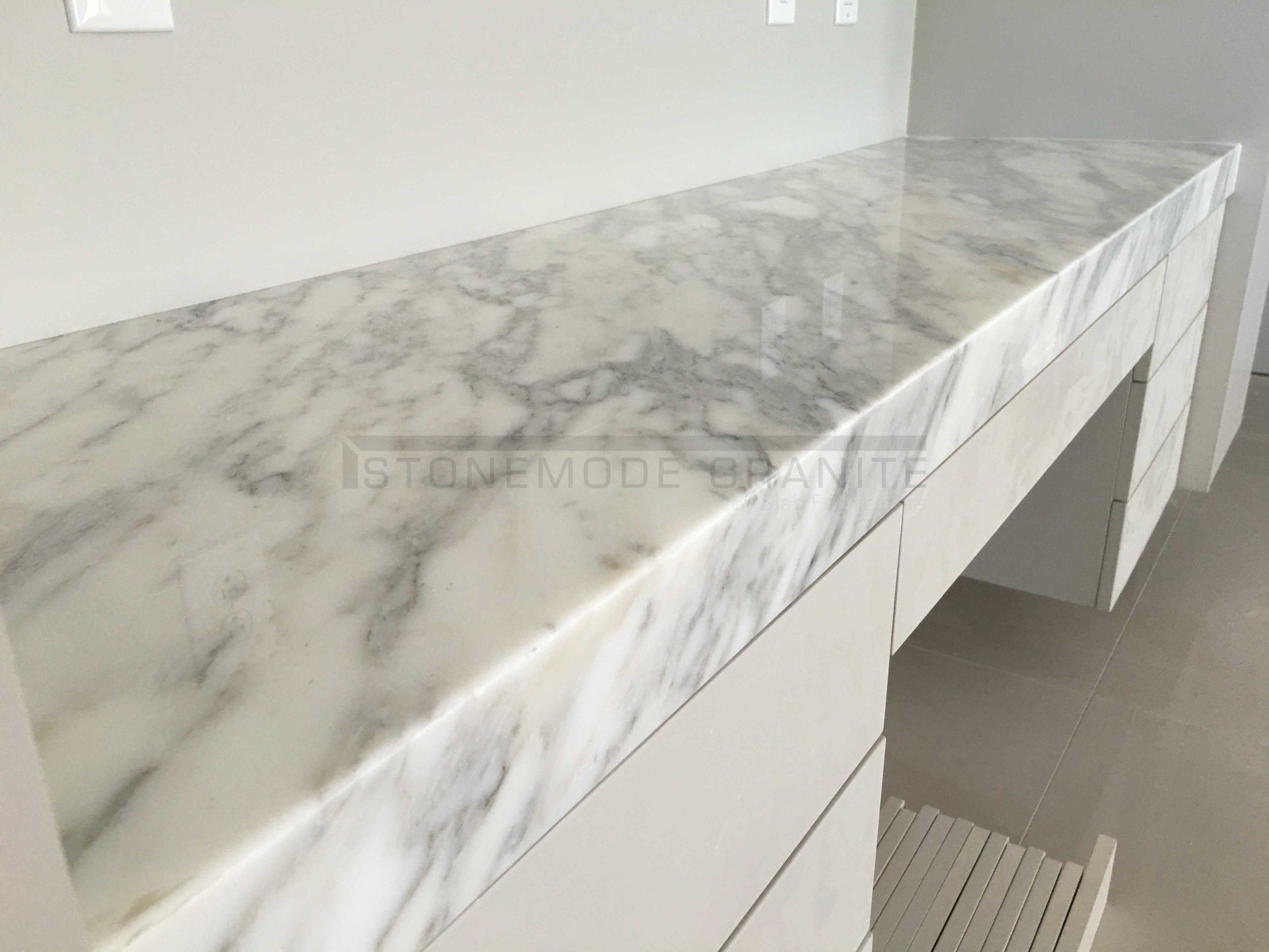 3cm Calacatta Borghini Marble