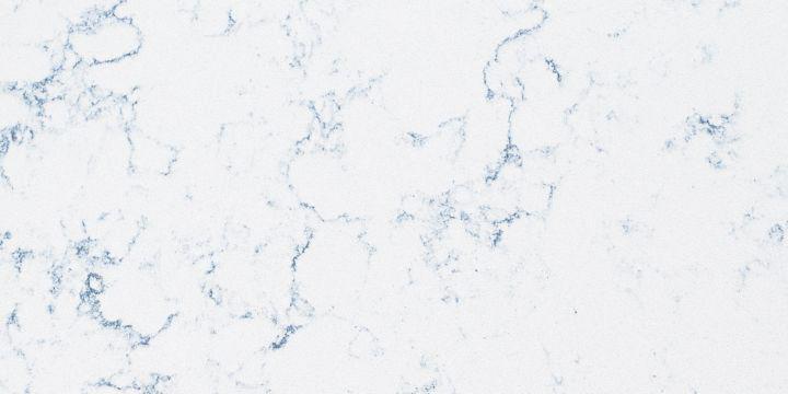 Blue Carrara Zodiaq Quartz