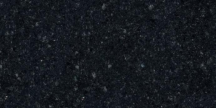 Galaxy Black Zodiaq Quartz