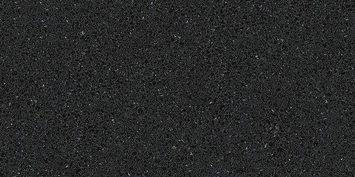 Mystic Black Zodiaq Quartz