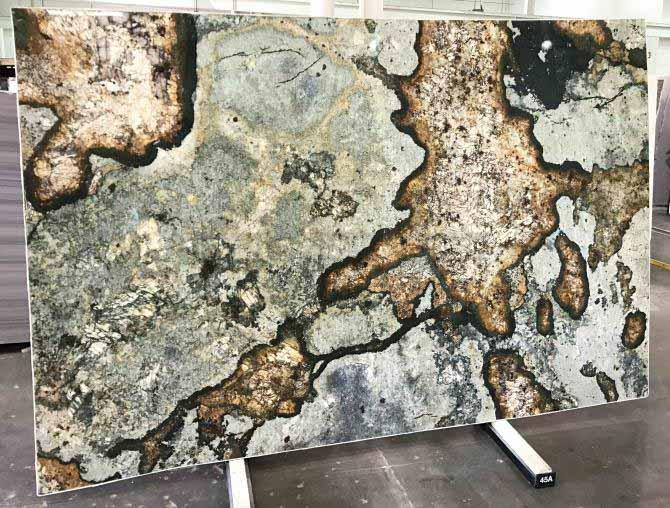 Atlas Granite