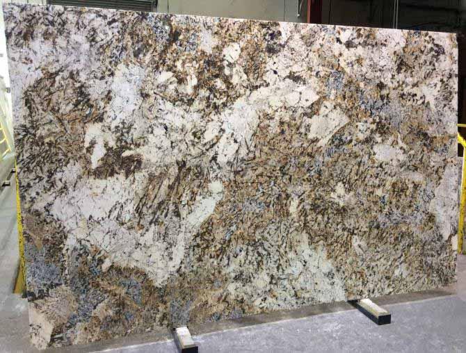 Caravela Brown Granite