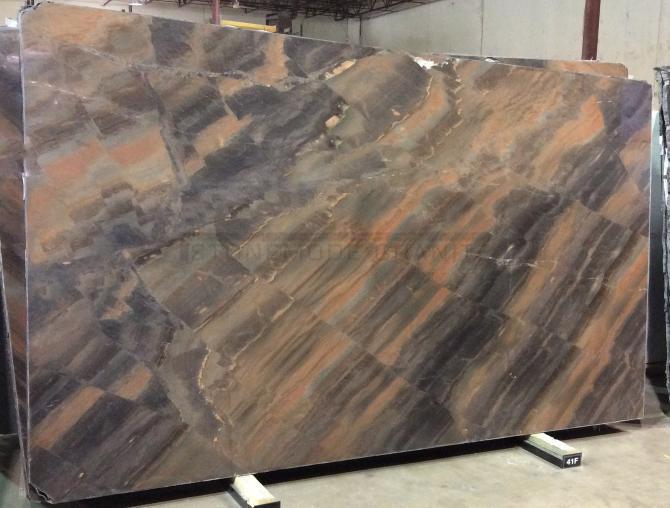Copper Dune Granite