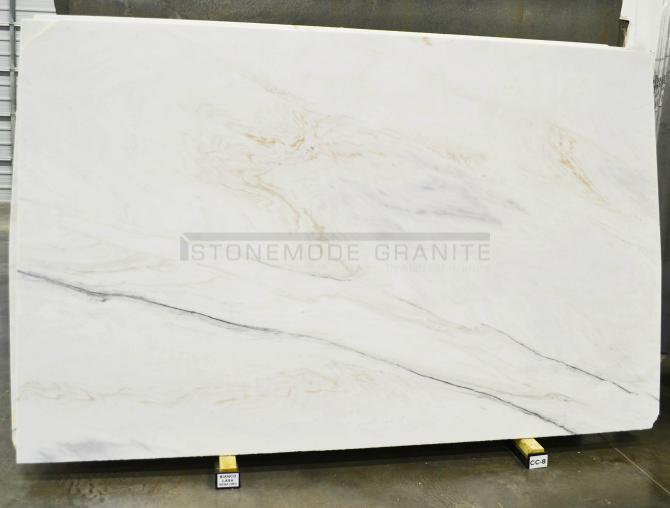 Bianco Lasa Vena Oro Marble