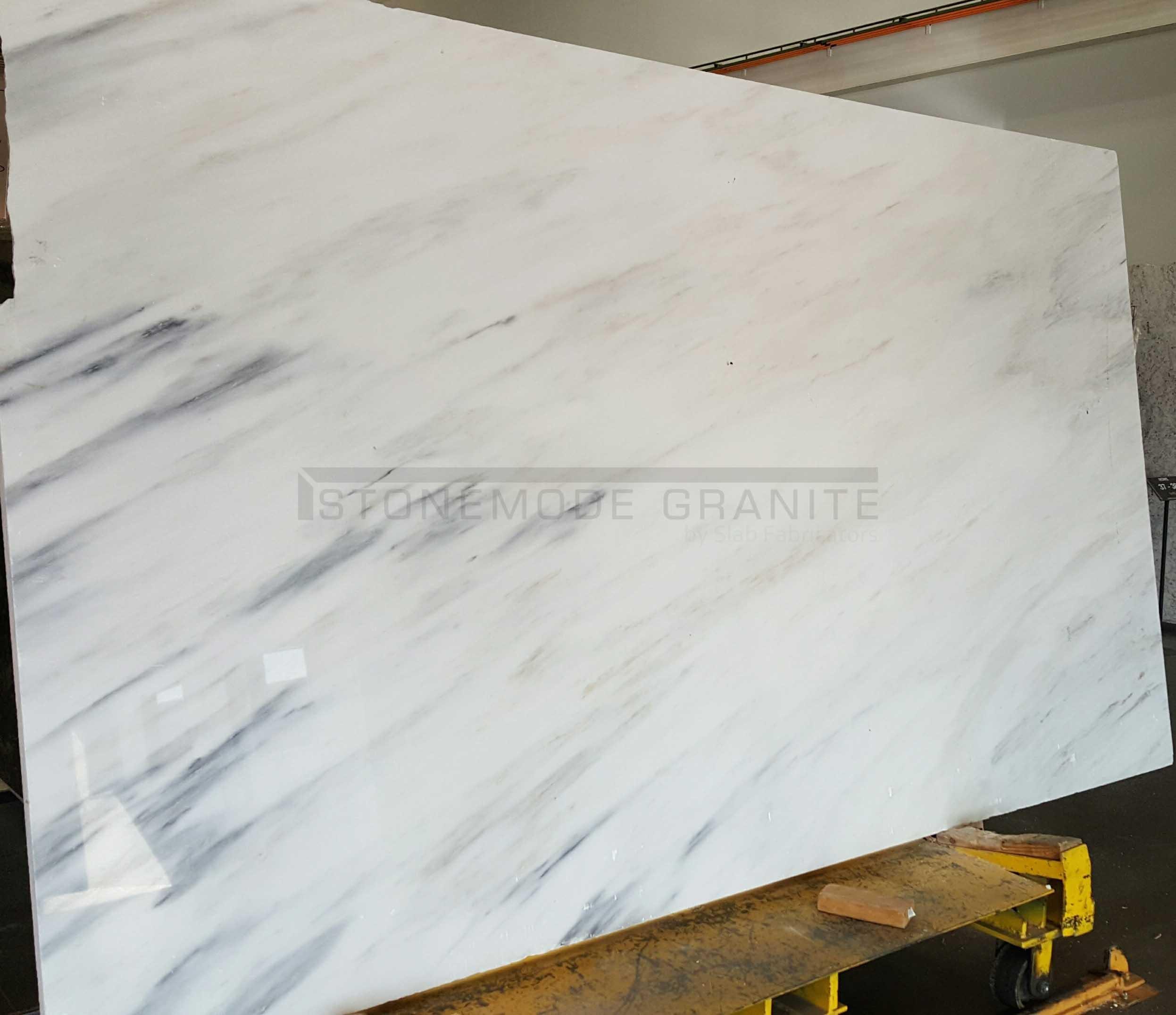 Calacatta Eureka Danby Marble