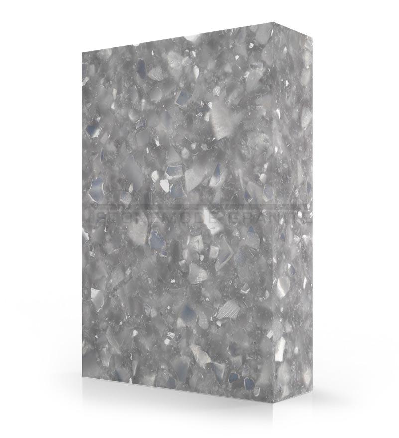 Silver Pearl 8345 Avonite
