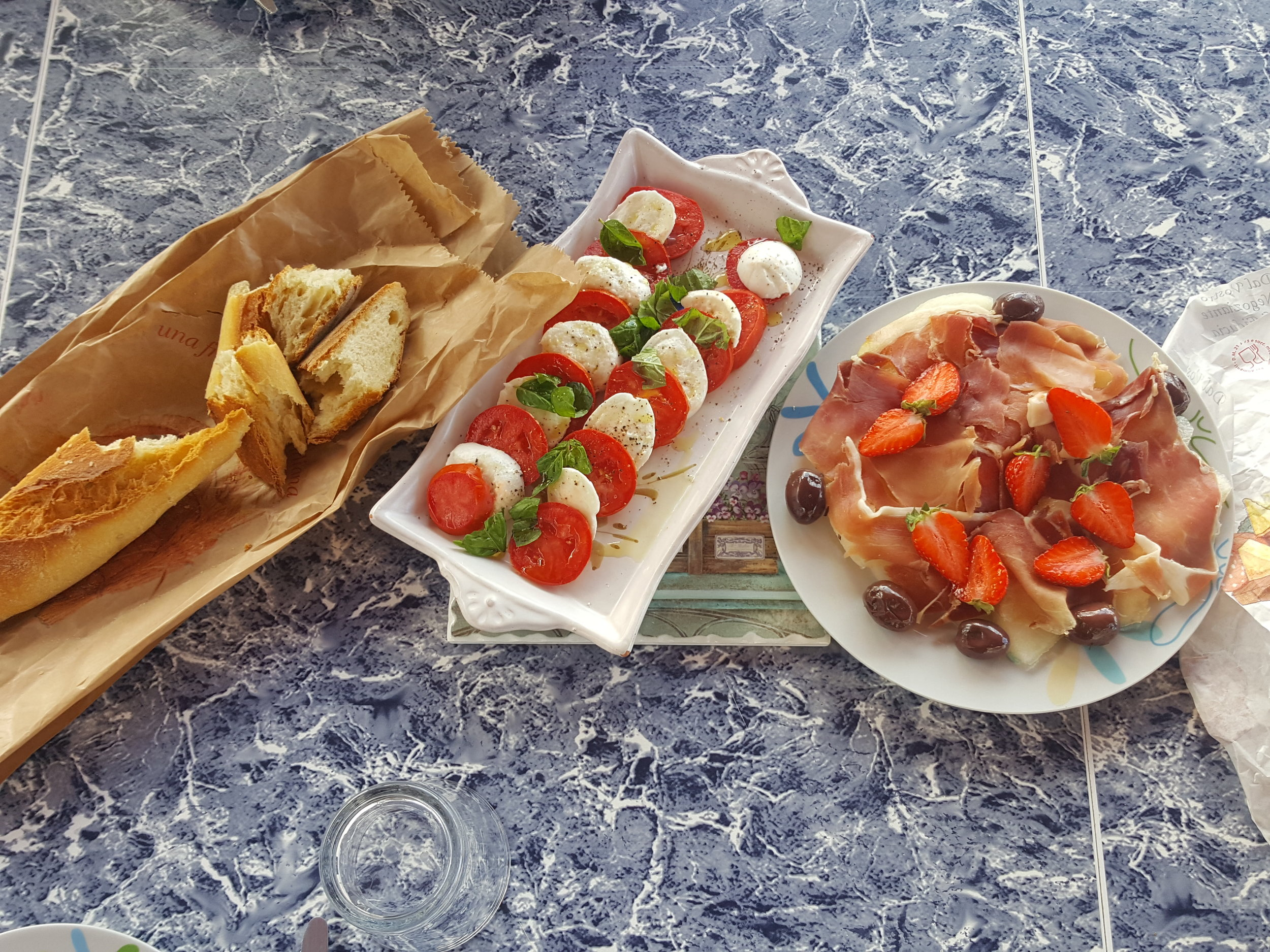 Antipasti, anyone?