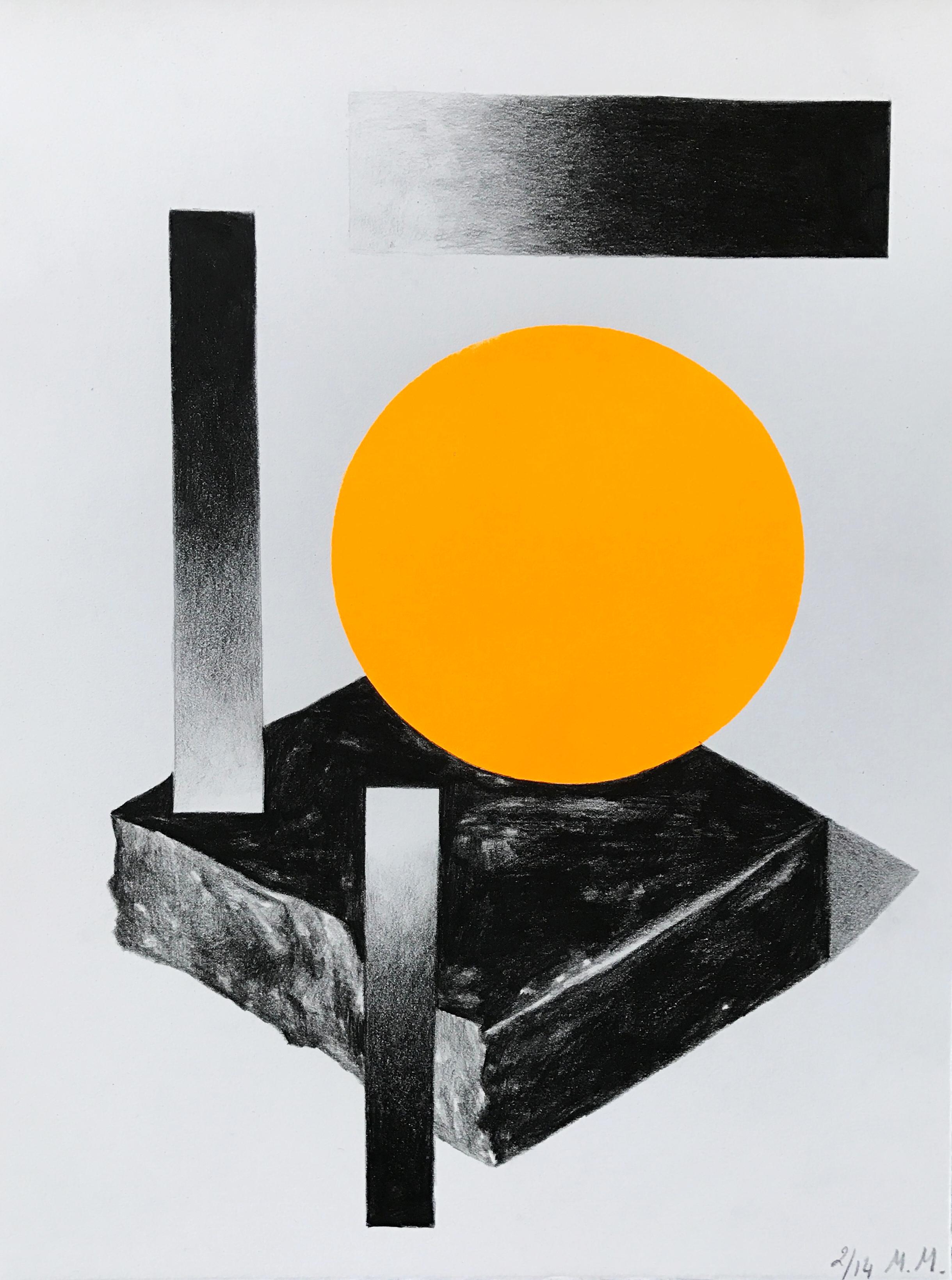 le sourire de Malevich 2/14