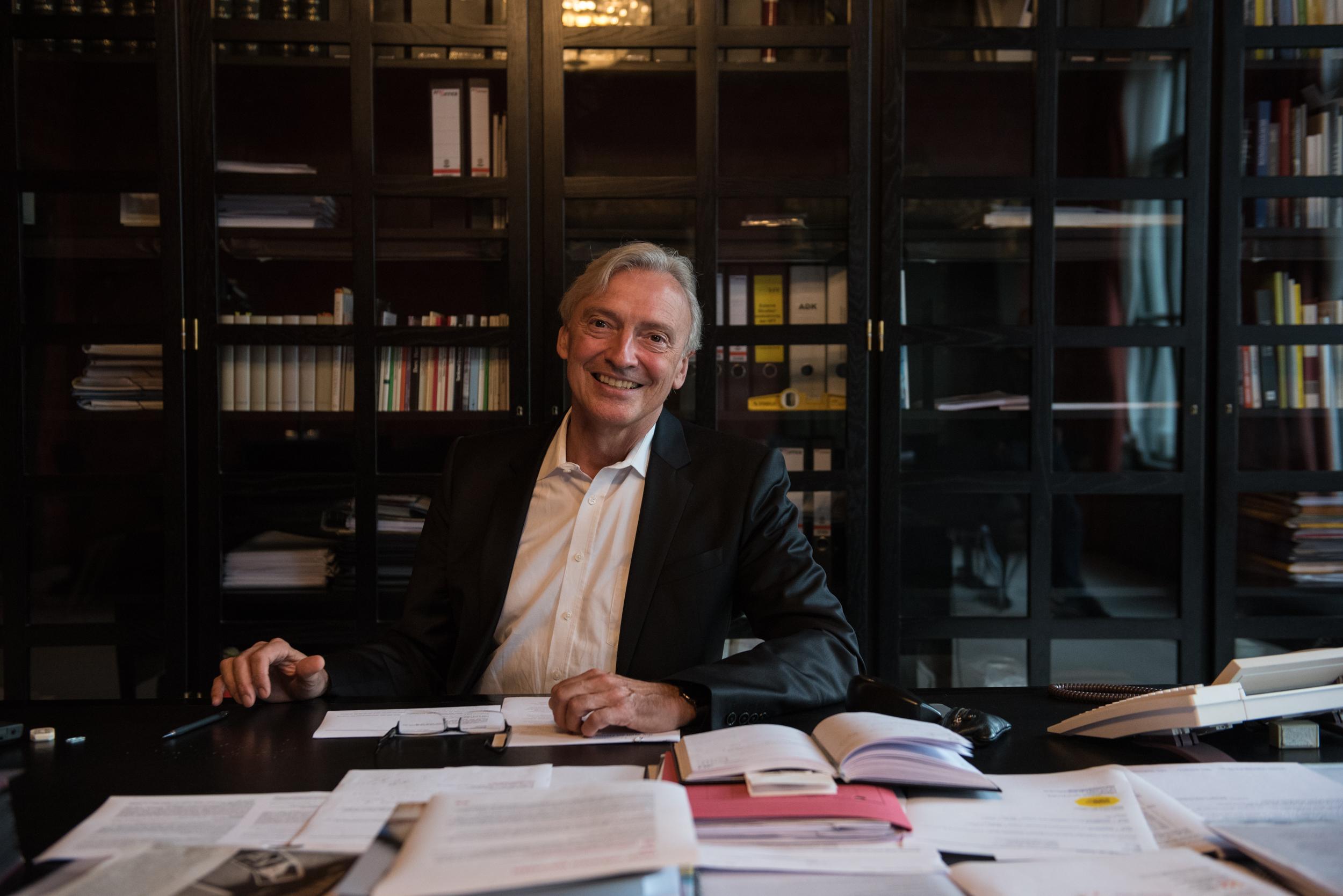 Hans-Jürgen Drescher