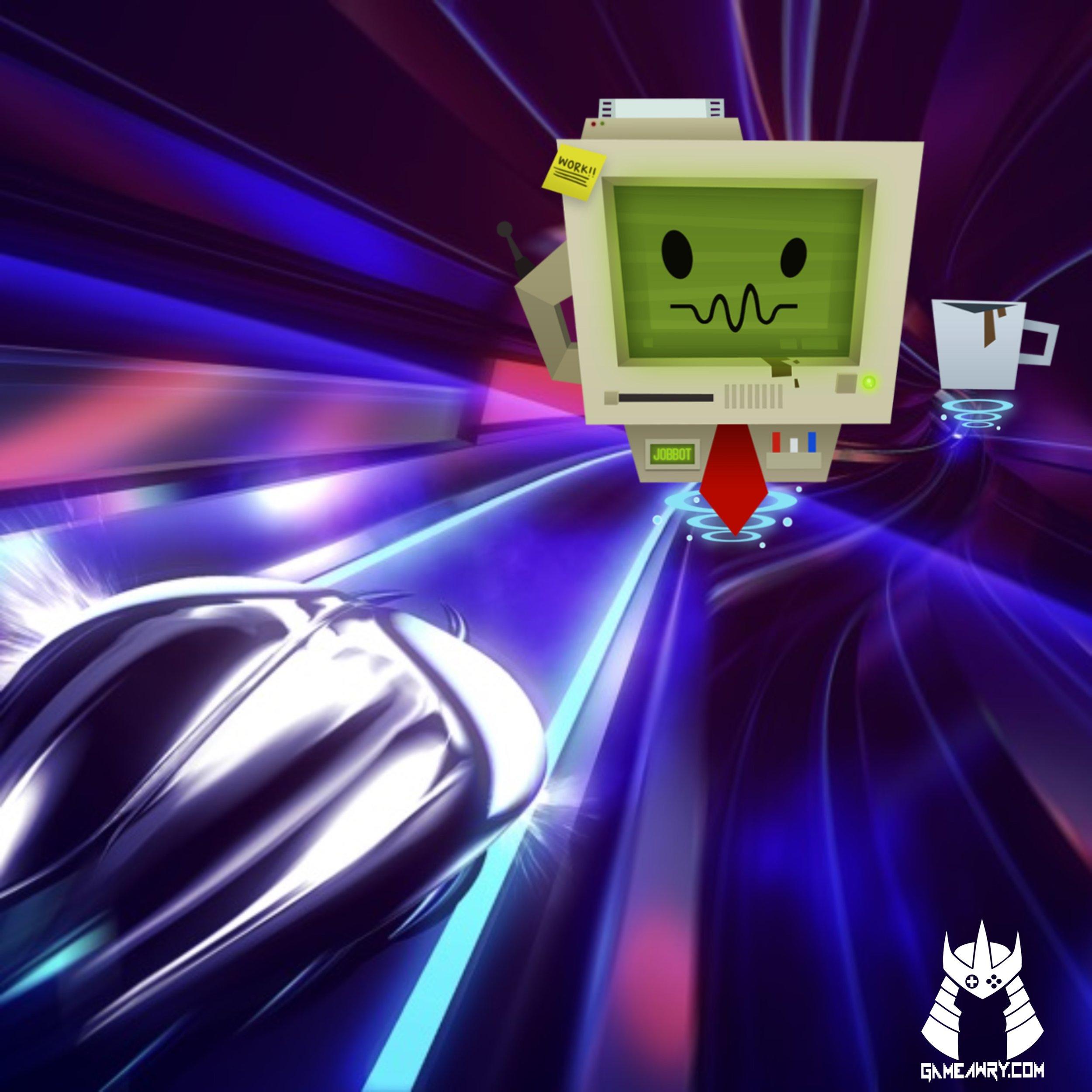 The PSVR Podcast